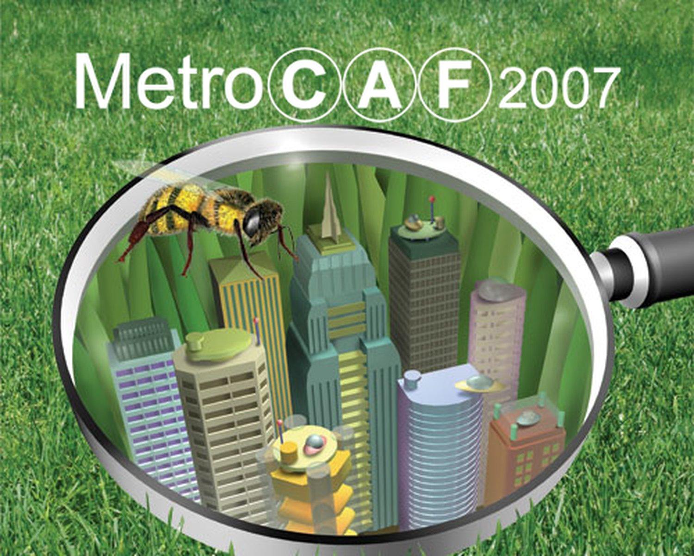 MetroCAF 2007