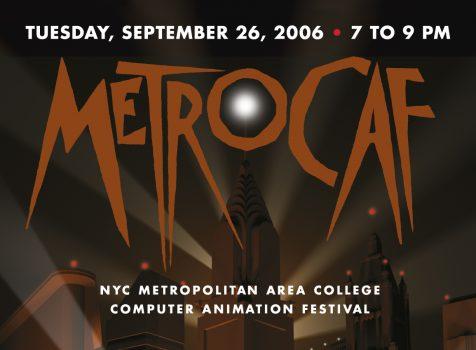 MetroCAF 2006