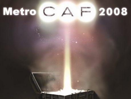 MetroCAF 2008