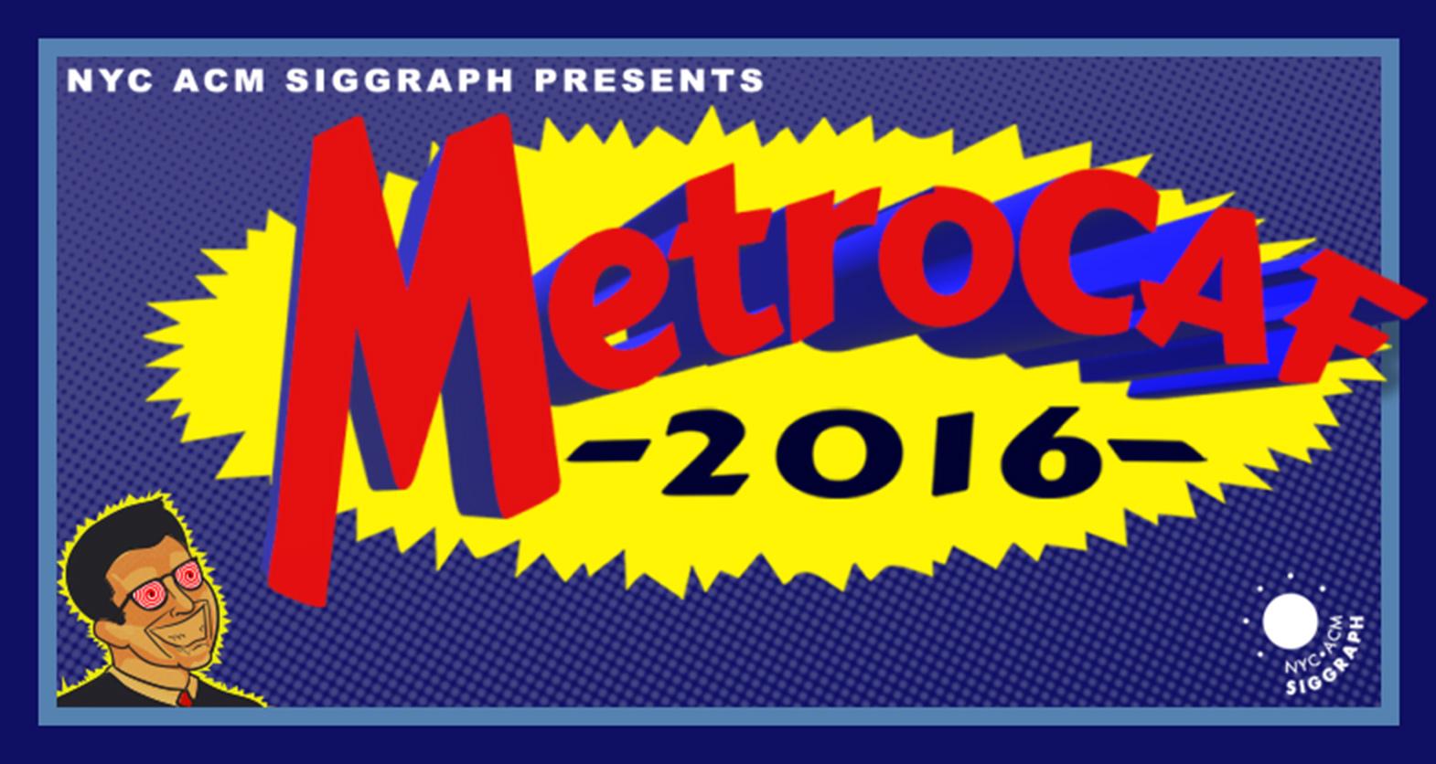 MetroCAF 2016