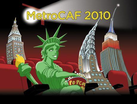 MetroCAF 2010