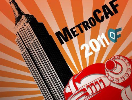 MetroCAF 2011