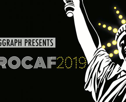 MetroCAF 2019