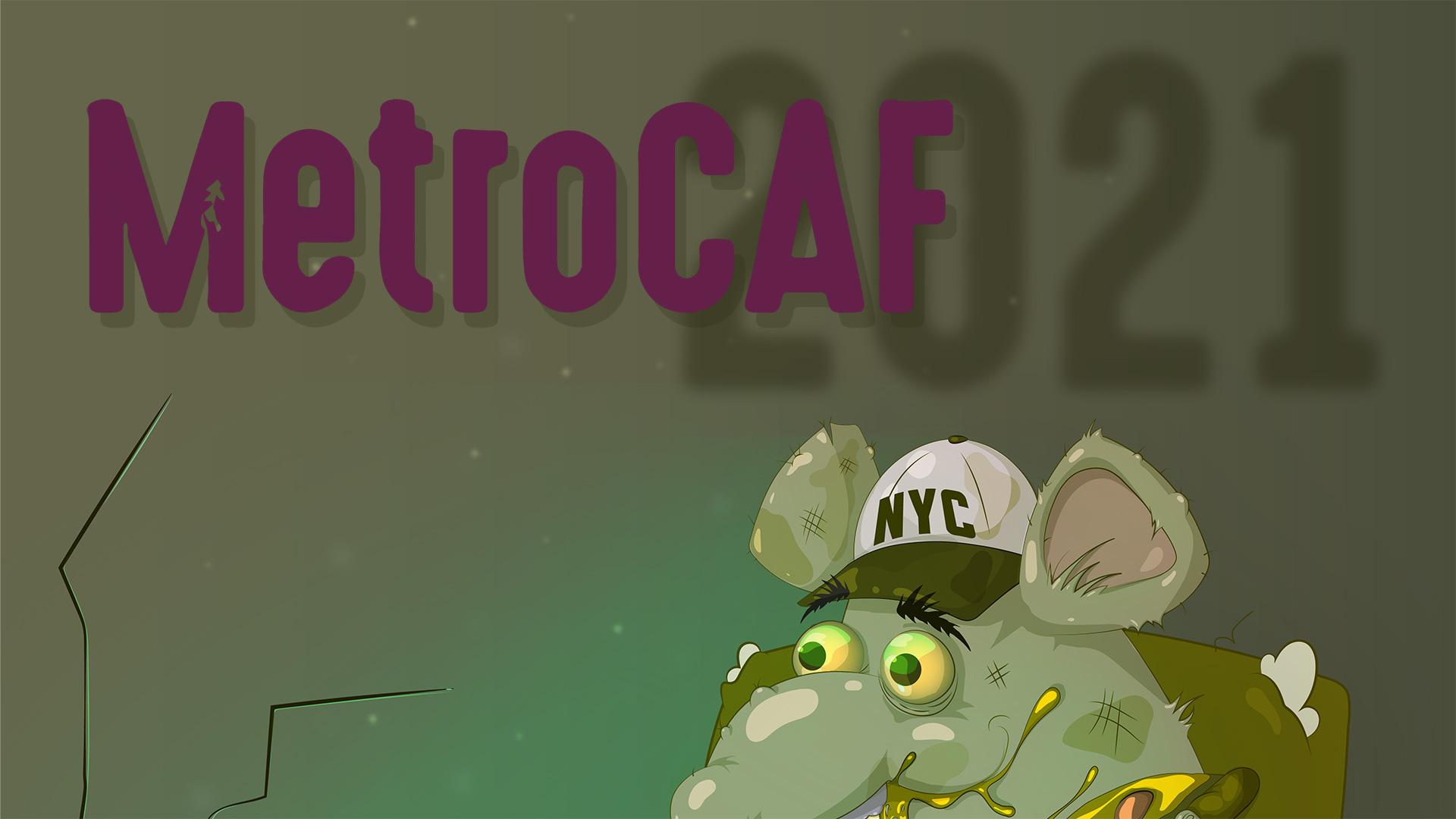 MetroCAF
