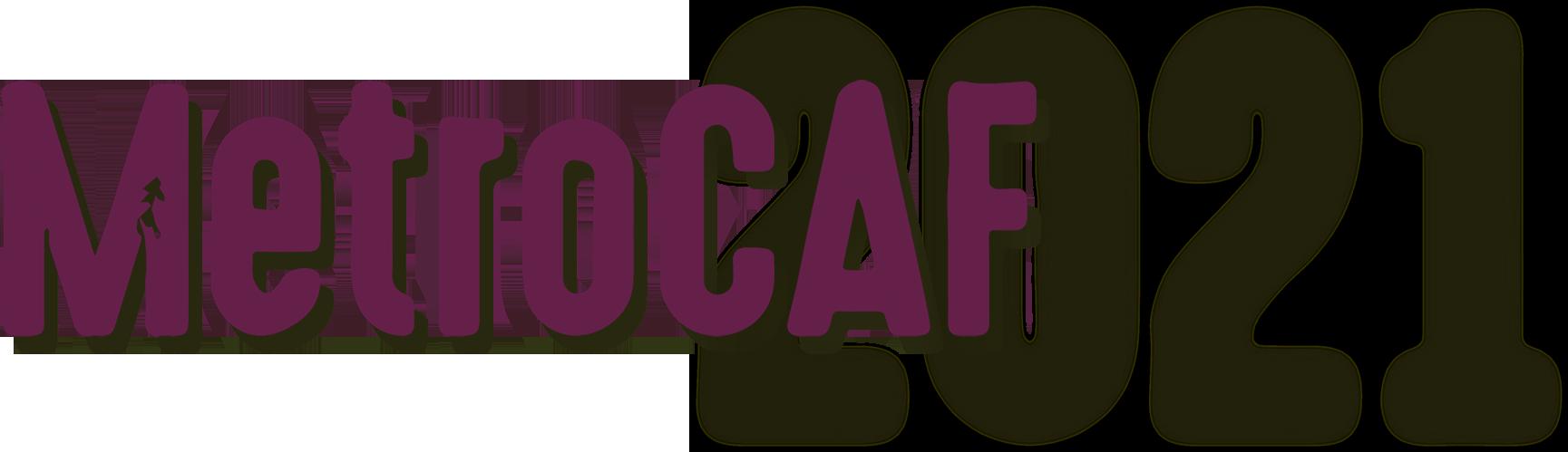 MetroCAF 2021